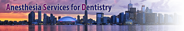 Anesthesia Dentistry: Dr. Mel Hawkins