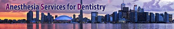 Anesthesia Dentistry: Dr. Mel Hawkins